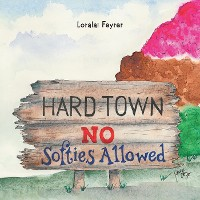 Cover Hard Town