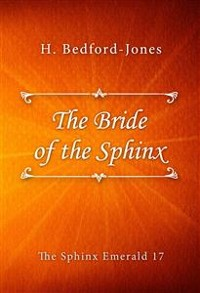 Cover The Bride of the Sphinx