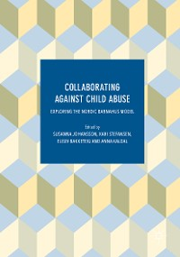 Cover Collaborating Against Child Abuse