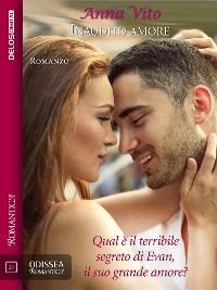Cover Inaudito amore