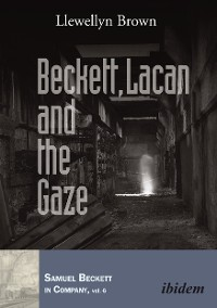 Cover Beckett, Lacan and the Gaze