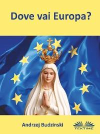 Cover Dove Vai Europa?