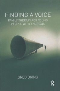 Cover Finding a Voice