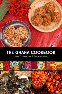 Cover The Ghana Cookbook