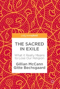 Cover The Sacred in Exile