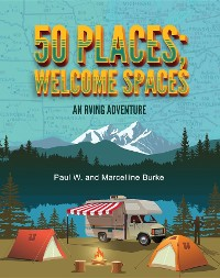 Cover 50 Places; Welcome Spaces