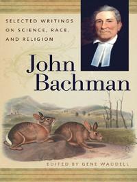 Cover John Bachman