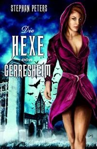 Cover Die Hexe von Gerresheim