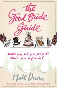 Cover Good Bride Guide
