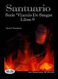 Cover Santuario
