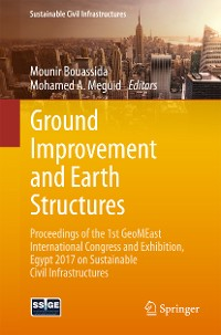 Cover Ground Improvement and Earth Structures