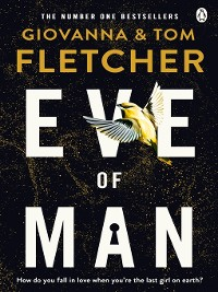 Cover Eve of Man