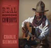 Cover The Real Singing Cowboys