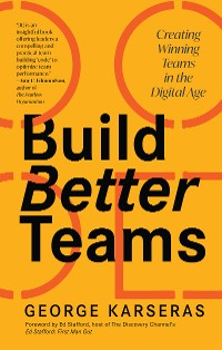 Cover Build Better Teams