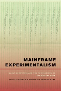 Cover Mainframe Experimentalism