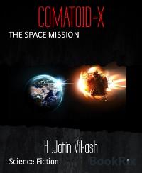 Cover COMATOID-X