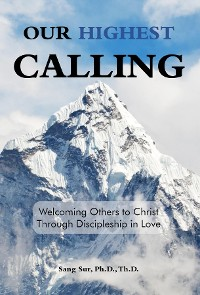 Cover Our Highest Calling