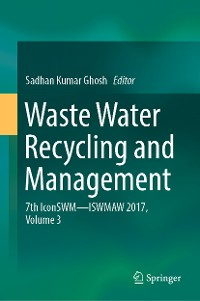 Cover Waste Water Recycling and Management