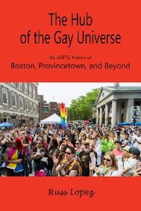 Cover The Hub of the Gay Universe