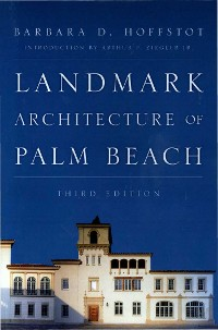 Cover Landmark Architecture of Palm Beach