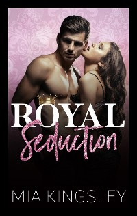 Cover Royal Seduction