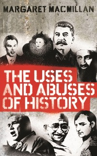 Cover Uses and Abuses of History