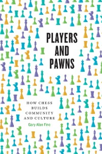 Cover Players and Pawns