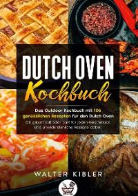 Cover Dutch Oven Kochbuch