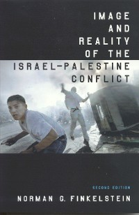 Cover Image and Reality of the Israel-Palestine Conflict