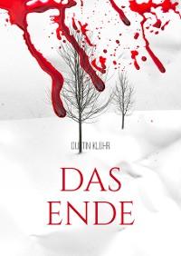 Cover Das Ende