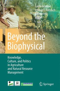 Cover Beyond the Biophysical