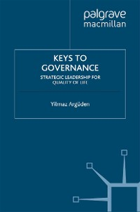 Cover Keys to Governance