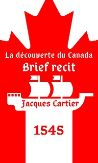 Cover Brief récit