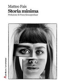 Cover Storia minima