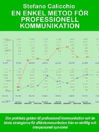 Cover En enkel metod för professionell kommunikation