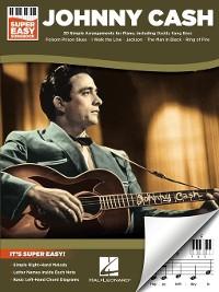 Cover Johnny Cash