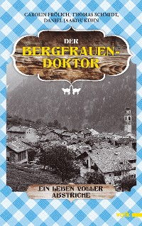 Cover Der Bergfrauendoktor