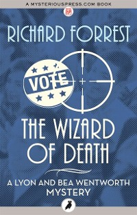 Cover Wizard of Death