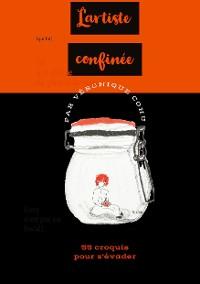 Cover L'artiste confinéee