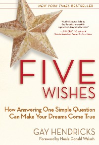 Cover Five Wishes