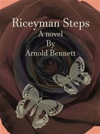 Cover Riceyman Steps