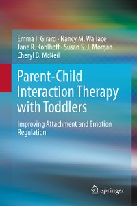 Cover Parent-Child Interaction Therapy with Toddlers