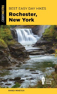 Cover Best Easy Day Hikes Rochester, New York