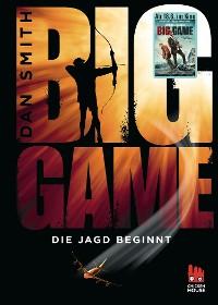 Cover Big Game - Die Jagd beginnt