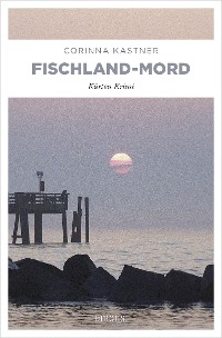 Cover Fischland-Mord