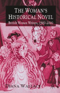 Cover The Woman's Historical Novel