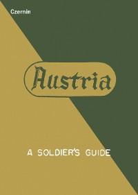 Cover Austria - Österreich
