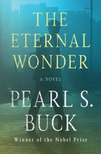 Cover Eternal Wonder