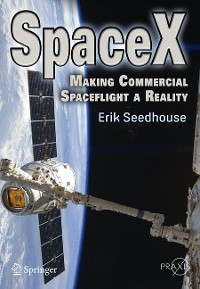 Cover SpaceX