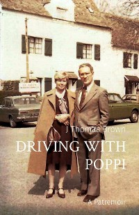 Cover DRIVING WITH POPPI